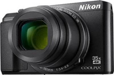 Nikon Coolpix A900 Digital Camera Image
