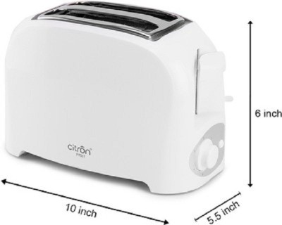 Citron-PT001-2-Slice-Pop-Up-Toaster
