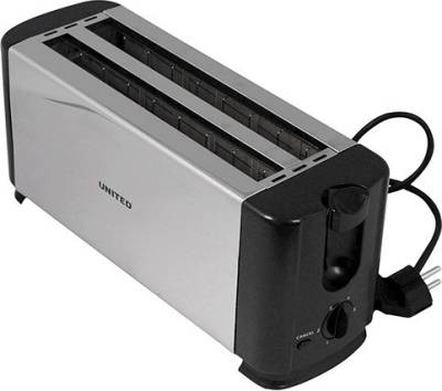 United-T-802A-4-Slice-Pop-Up-Toaster