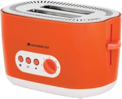 Wonderchef 63151722 780 W Pop Up Toaster