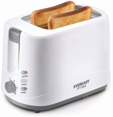 Eveready-PT102-750W-Pop-Up-Toaster