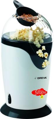 Oreva Snacker 1200 0.75 L Popcorn Maker(Black, White)