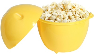 Ruchi Houseware MW-38 1 L Popcorn Maker(Yellow) at flipkart