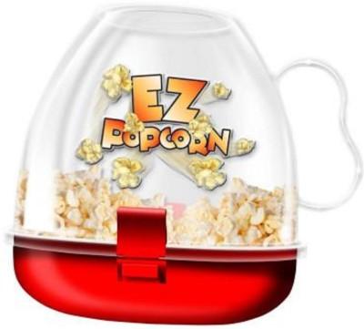 Connectwide 251 500 g Popcorn Maker(Red) at flipkart