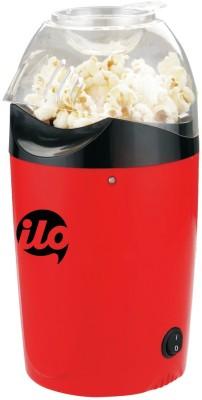 Ilo PopCorn Maker IHPM1201 60 g Popcorn Maker(Red)