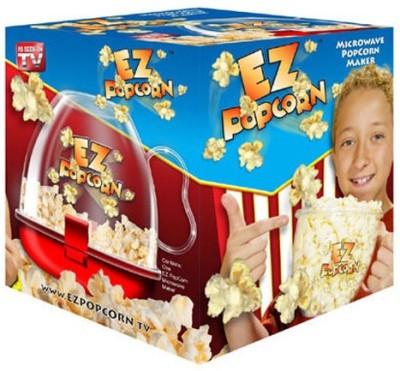 Divinext DI 114 4 g Popcorn Maker Red, White Divinext Popcorn Makers