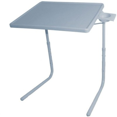 Table Mate II Adjustable Folding Portable Kid Study Laptop Mate With Cupholder Grey Changing Table  available at flipkart for Rs.1389