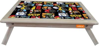ORKA Star Wars Comics Digital Printed Engineered Wood Portable Laptop Table(Finish Color - Multicolor)