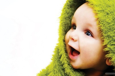 83 Off On Cute Little Baby Boy Paper Poster 12x18 Photographic