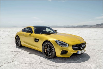Mercedes Sports Car Paper Print(13 inch X 19 inch, Rolled)  available at flipkart for Rs.149