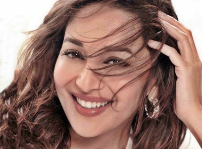Myimage Madhuri Dixit Digital Printing Poster (12.0 inch x 18.0 inch) Paper Print(12 inch X 18 inch, Rolled)  available at flipkart for Rs.220