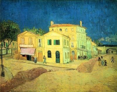 Zouave half figure by Vincent Van Gogh Giclee Fine Art Print Repro on Canvas
