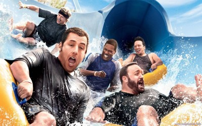 Movie Grown Ups HD Wallpaper Background Paper Print(12 inch X 18 inch, Rolled)  available at flipkart for Rs.207