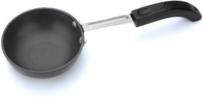 ZOLON Hard Anodize Pan 12 cm diameter(Hard Anodised, Non-stick)  available at flipkart for Rs.225