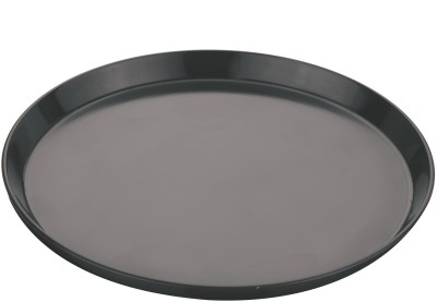 Vinod 25 cm Microwave Tawa Tawa 0 cm diameter Aluminium, Non stick, Induction Bottom Vinod Tawas