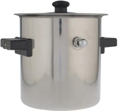 Magic's Max Stylish Pot 25 cm diameter 2 L capacity Aluminium Magic's Max Cookware Pots