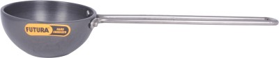 Hawkins Futura Hard Anodized Tadka Heating Pan 10 cm diameter(Hard Anodised, Non-stick)  available at flipkart for Rs.299