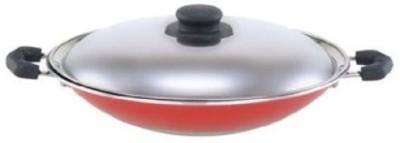 Premier Pan 22 cm diameter(Aluminium, Non-stick)  available at flipkart for Rs.399