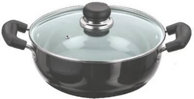 Vinod-Hadk-20-Kadhai-With-Glass-Lid-(2.1-L)