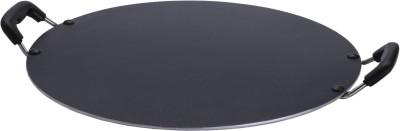 Sumeet 4mm Nonstick No. 13 SARAL Dosa Tawa 30 cm diameter(Aluminium, Non-stick)