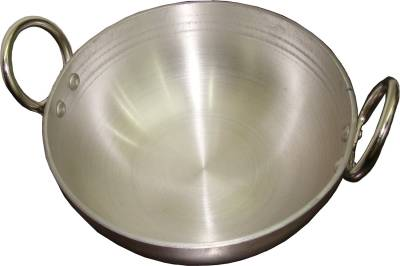 King-Traders-KTDI7-Stainless-Steel-Kadhai-(1-L)