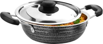 KD22-Stainless-Steel-with-Lid-Kadhai-(1.2-L)