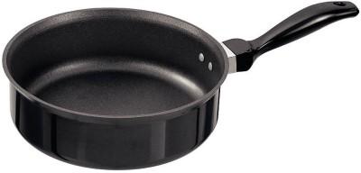 Hawkins Futura Curry Saut Saute Pan 20 cm diameter Aluminium, Non stick