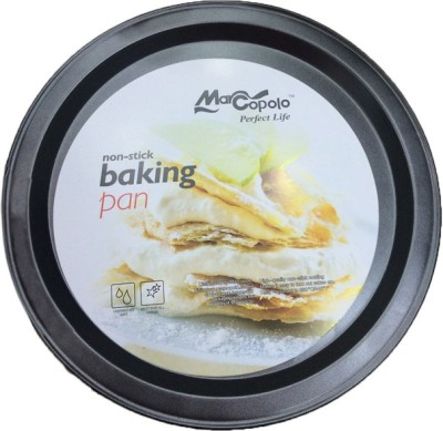 Marco Polo Pan 25 cm diameter(Carbon Steel, Non-stick)  available at flipkart for Rs.219