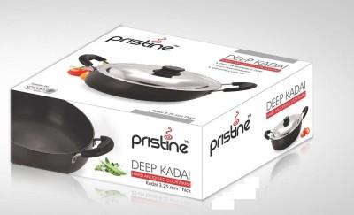 Pristine-HKDL26-Hard-Anodised-Kadhai-4-L