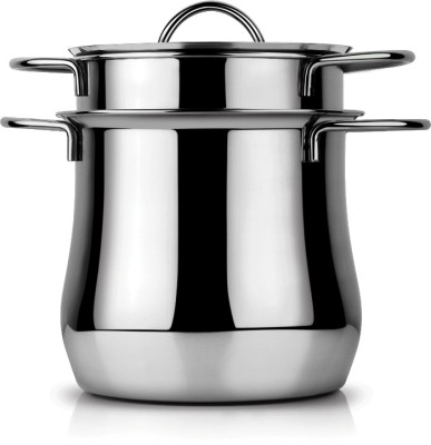 I Pac Pot 4 L Stainless Steel I Pac Cookware Pots