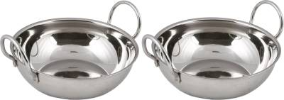 2.5-L-Kadhai-(Pack-of-2,Induction-Bottom)