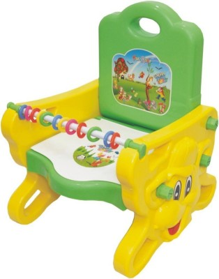 Variety Gift Centre Potty Chair For Kids Potty Seat(Multicolor)  available at flipkart for Rs.1270
