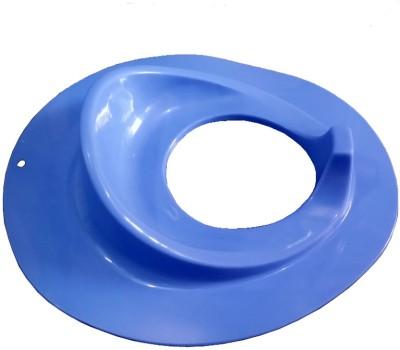 Jyoti Lavatory Potty Seat Blue Jyoti Potty Seats