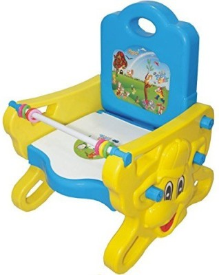 Variety Gift Centre Toilet Training Chair For Kids Potty Seat Potty Seat(Multicolor)  available at flipkart for Rs.1270