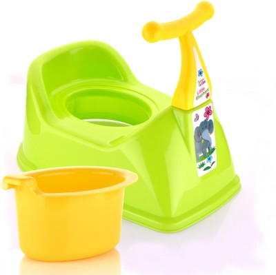 Sukhson India 1234 Baby Potty Seat(Multicolor) at flipkart