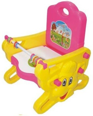Variety Gift Centre Toilet Training Chair For Kids Potty Seat(Pink)  available at flipkart for Rs.1199