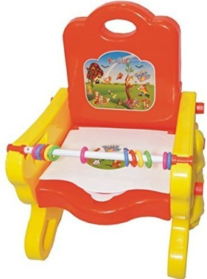 Variety Gift Centre Toilet Potty Chair For Kids Potty Seat(Multicolor)  available at flipkart for Rs.1270