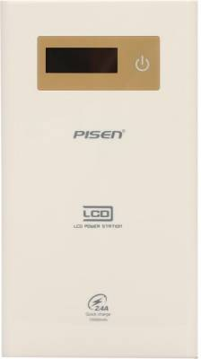Pisen-TS-D130-15000mAh-Power-Bank