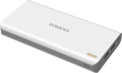 Romoss-Solo-6-PH80-402-16000mAh-Power-Bank