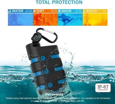 Zaap-9100mAh-Defender-Power-Bank