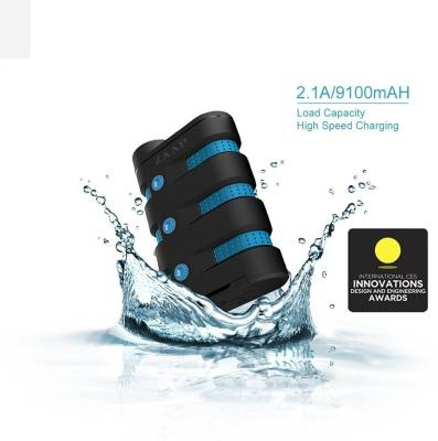 Zaap-9100mAh-Defender-Power-Bank
