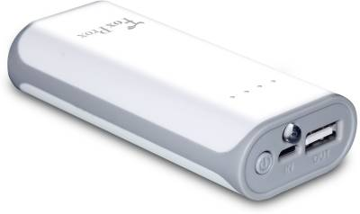 FoxProx 5200mAh Power Bank Image
