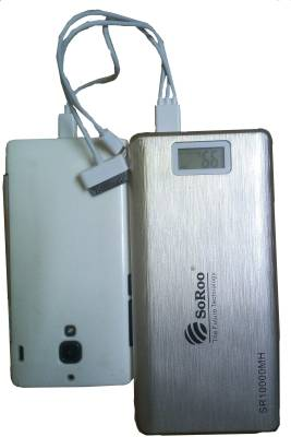 SoRoo-10000-mAh-Power-Bank