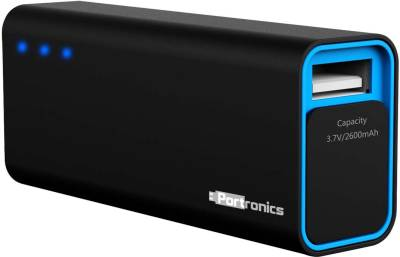 Portronics-Mini-POR-356-2600mAh-PowerBank