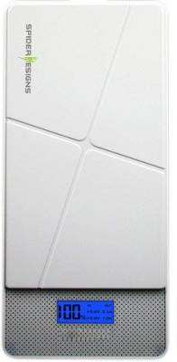 Spider Designs SD-235 10000mAh Dual USB Power Bank Image