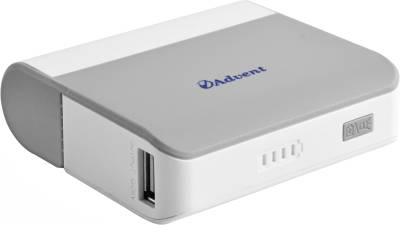 Advent-E280i-6600mAh-Power-Bank