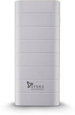 Syska Boost Power Bank (Just ₹799)