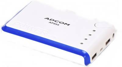 ADCOM AP054 9000mAh Power Bank Image