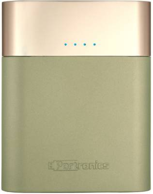 Portronics-POR-546-Velocity-10400mAh-Power-Bank