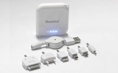 HuntKey-PBA-2000-2000mAh-Power-Bank
